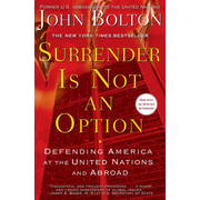 ISBN Surrender Is Not an Option
