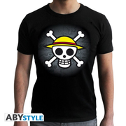 ABYstyle ABYTEX040_GD_L shirt/top T-shirt Crew neck Short sleeve Cotton