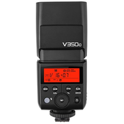 Godox V350C camera flash Compact flash Black