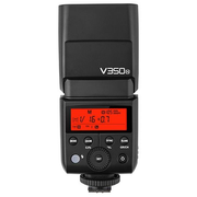 Godox V350N camera flash Compact flash Black