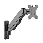 "Techly ICA-LCD G111 TV mount 81.3 cm (32"") Black"
