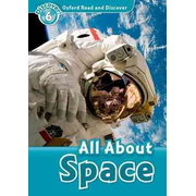 ISBN ORD 6. All About Space