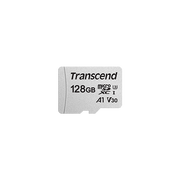 Transcend microSD Card SDXC 300S 128GB with Adapter