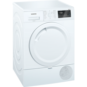 Siemens WT43RV00 tumble dryer Freestanding Front-load 7 kg A++ White