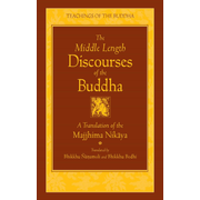 ISBN The Middle Length Discourses of the Buddha