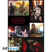 ABYstyle ABYDCO329 poster 68 x 98 cm