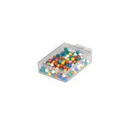 MAUL 2806599 pin/tack Multi 200 pc(s)