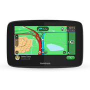 "TomTom GO Essential, Multi, 6 month(s), Croatia,Czech..., 12.7 cm (5""), 480 x 272 pixels, 109 ppi"