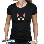 ABYstyle ABYTEX317_S shirt/top T-shirt Crew neck Short sleeve Cotton