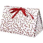 Creativ Company 25361 package Gift box Red, White 3 pc(s)