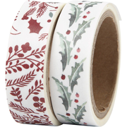 Creativ Company 24761 masking tape 5 m General purpose masking tape Suitable for indoor use Paper Multicolour