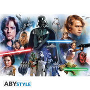 ABYstyle Star Wars poster 98 x 68 cm