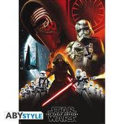 ABYstyle ABYDCO330 poster 68 x 98 cm