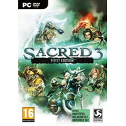 Deep Silver Sacred 3 (PC) Basic French