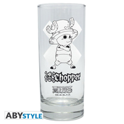 ABYstyle One Piece Transparent 1 pc(s) 290 ml