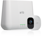 Arlo VMS4130P IP security camera Indoor & outdoor Bullet 1920 x 1080 pixels Ceiling/wall