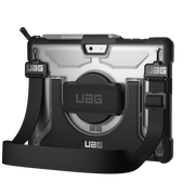 "Urban Armor Gear Plasma 25.4 cm (10"") Cover Black, Grey"