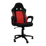 LC-Power CL-RC-BR office/computer chair Padded seat Padded backrest