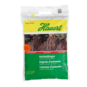 Hauert Herbstdünger Multinutrient fertilizer Compound fertilizer Granular