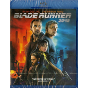 Sony Pictures Blade Runner 2049 Blu-ray Full HD English, Italian, Portuguese