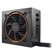 be quiet! Pure Power 11 400W CM power supply unit 20+4 pin ATX ATX Black