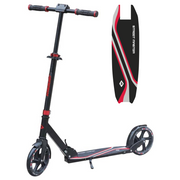 Schildkröt Funsports Street master Youth Classic scooter Black, Grey, Red