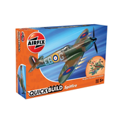 Airfix Spitfire Assembly kit Fixed-wing aircraft