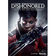 Bethesda Dishonored: Death of the Outsider, PS4 Basic PlayStation 4
