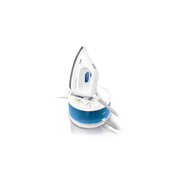 Braun CareStyle 2 Compact IS 2043 2200 W 1.3 L Eloxal soleplate Blue, White