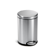 simplehuman CW1852CB 4.5 L Round Stainless steel