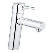 GROHE Concetto Bathroom sink Chrome
