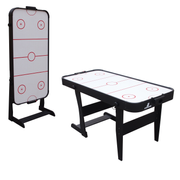Cougar Icing folding Airhockey Table