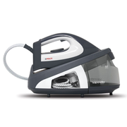 Polti Vaporella Simply VS10.12 2200 W 1.5 L Ceramic soleplate Black, Grey, White