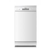Amica GSP 14742 W dishwasher 9 place settings F