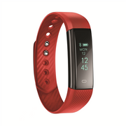 "ACME ACT101R OLED Wristband activity tracker 2.18 cm (0.86"") Red"