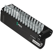 Wera BC 30 Metal 1 screwdriver bit 30 pc(s)