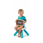 Smoby 880204 children's seat Baby/kids stool Blue