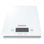 Kenwood DS401 White Countertop Electronic kitchen scale