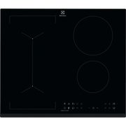 Electrolux LIV6343 Black Built-in Zone induction hob 4 zone(s)