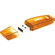 Emtec C410 USB flash drive 128 GB USB Type-A 2.0 Orange