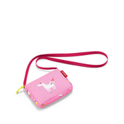 Reisenthel itbag kids Polyester Pink Woman Shoulder bag