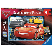 Ravensburger 4005556078165 Jigsaw puzzle 24 pc(s)