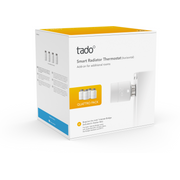 tado° Quattro Pack V3+ Suitable for indoor use