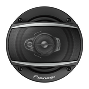 Pioneer TS-A1370F car speaker Round 3-way 300 W