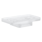 GROHE SELECTION CUBE SOAP DISH