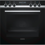 Siemens PQ561DA00 cooking appliance set Zone induction hob Electric