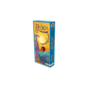 Asmodee Dixit Journey Card exchange game