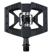 Crankbrothers Double Shot 1 bicycle pedal Black