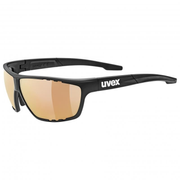 Uvex sportstyle 706 cv vm Multi-sport glasses Full rim Black