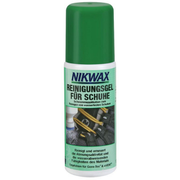 Nikwax Footwear Cleaning Gel Shoe cleaner 125 ml